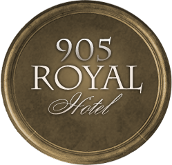 905 Royal Hotel - New Orleans French Quarter Lodging